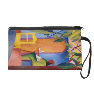 """Turkish Café"" Art accessory bags"