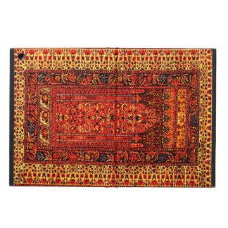 """Turkish Carpet """"Annie"""" Cover For iPad Air"""