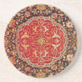 Turkish Carpet Drink Coaster
