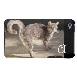 TURKISH CAT MONOGRAM iPod Case-Mate CASE