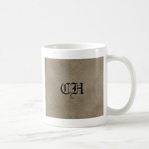 Turkish Coffee Glaze Mug