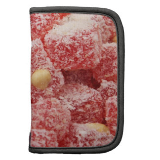 Turkish Delight Candy Planner