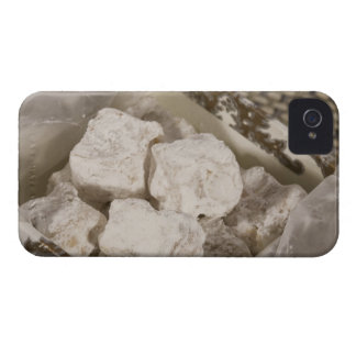 Turkish Delight (locum) is a sweet candy from Ista iPhone 4 Cover