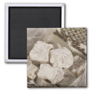 Turkish Delight (locum) is a sweet candy from Ista Magnet
