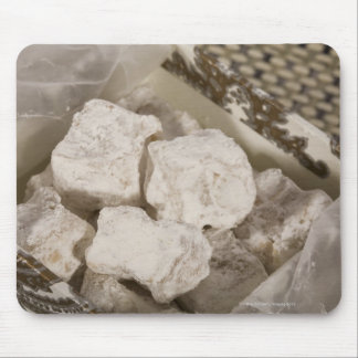 Turkish Delight (locum) is a sweet candy from Ista Mouse Pad