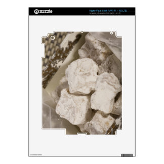 Turkish Delight (locum) is a sweet candy from Ista Skins For iPad 3