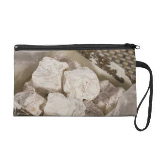 Turkish Delight (locum) is a sweet candy from Ista Wristlet Purse