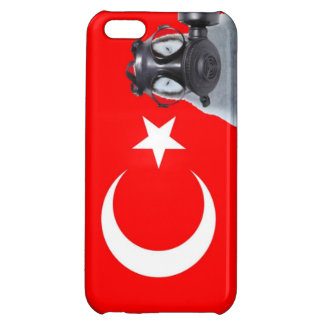 Turkish Flag Capulcu Cover