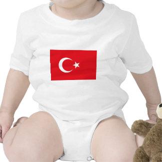 Turkish Flag Shirts