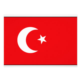Turkish Flag T-shirts and Gifts Announcement