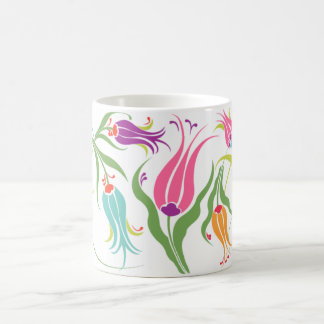 Turkish Garden Coffee Mug