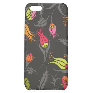 Turkish Garden iPhone 4 case