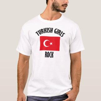 Turkish girls DESIGNS T-Shirt