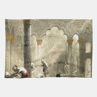 Turkish Hamam Towel