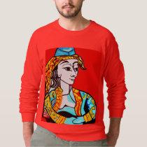 TURKISH LADY SWEATSHIRT