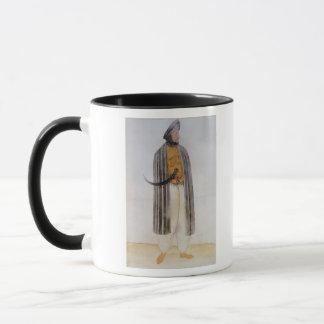 Turkish Man Mug
