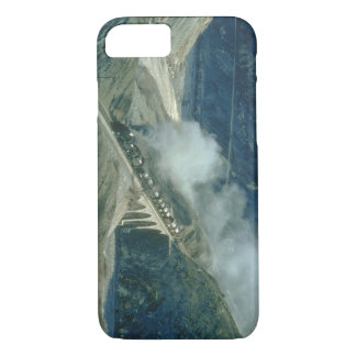 Turkish Middle East 2-8-0's head_Steam Trains iPhone 8/7 Case