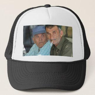 turkish-old-men trucker hat