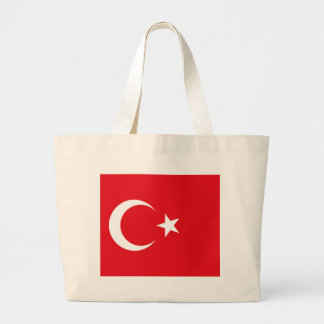Turkish pride tote bags