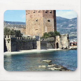 Turkish Riviera Europe Mouse Pads