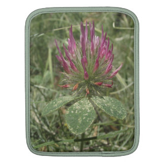 Turkish Rose Clover Sleeve For iPads