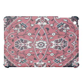Turkish Rug iPad Mini Cover
