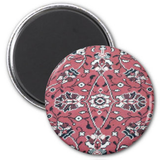 Turkish Rug Magnet