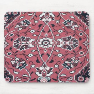 Turkish Rug Mouse Pad