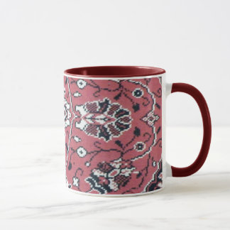 Turkish Rug Mug