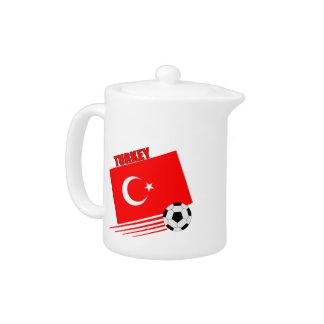Turkish Soccer Team
