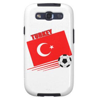 Turkish Soccer Team Samsung Galaxy SIII Cases