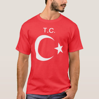 Turkish T-Shirt