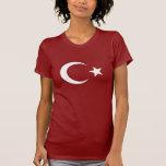 Turkish tee