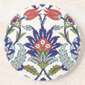 Turkish tile Coaster