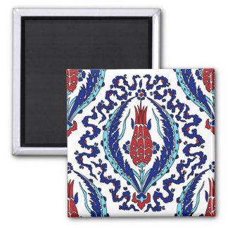 Turkish tile Magnet