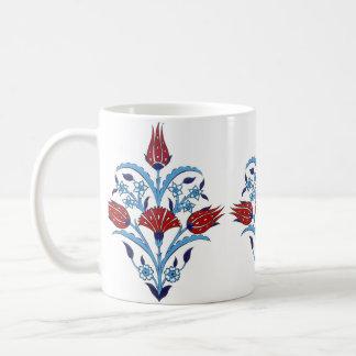 Turkish tile Mug