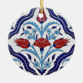 Turkish tile Ornament
