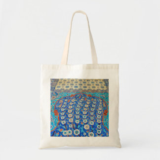 Turkish tiles bag