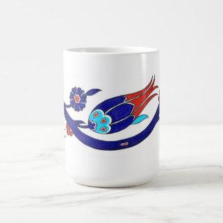turkish tulip Mug