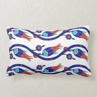 turkish tulip pillow