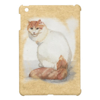 Turkish Van iPad Mini Cases