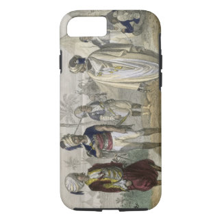 Turkish Volunteers' Camp, from 'Constantinople and iPhone 7 Case