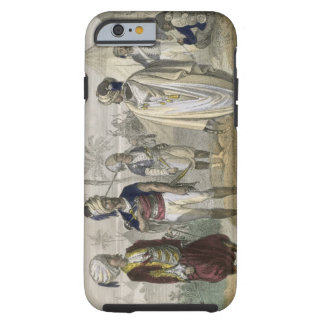 Turkish Volunteers' Camp, from 'Constantinople and Tough iPhone 6 Case