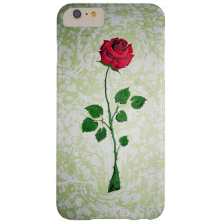 Turkish Water Marbling Barely There iPhone 6 Plus Case