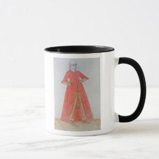 Turkish Woman Mug