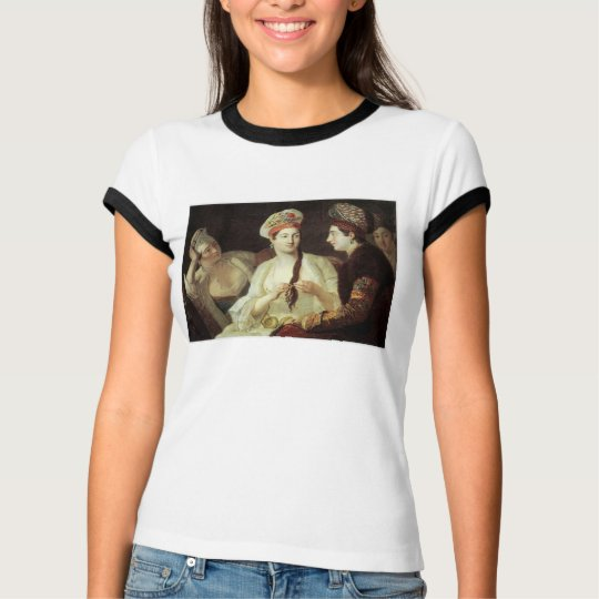 Turkish Women T-Shirt