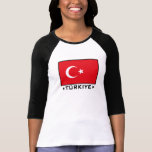 Turkiye T-shirts