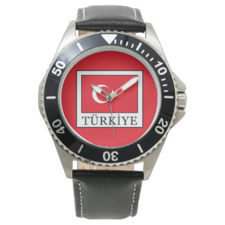 Türkiye Wrist Watch