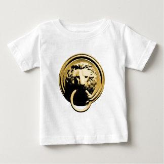 Türklopfer lion door more knocker RAP by lion Infant T-shirt