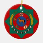 Turkmenistan Туркмения 1 Ornaments